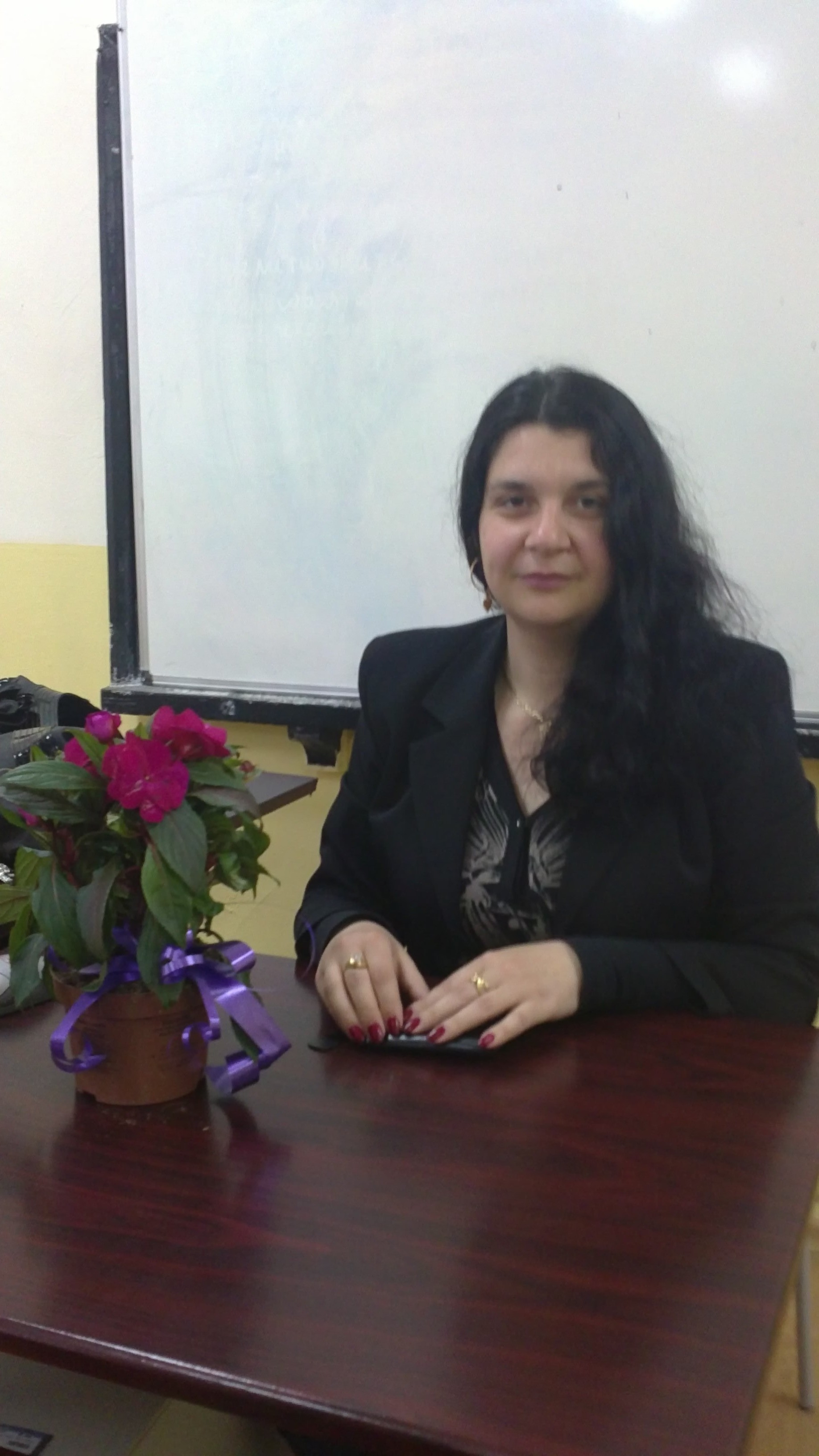 Chorbadjieva